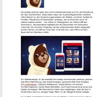 Artikel der Werbewoche, 21.8.2015