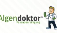 Algendoktor -Logo