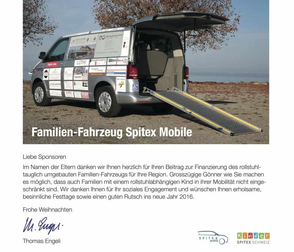 Spitex Mobile