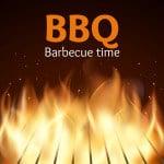 BBQ Feuer