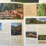 Florinett Broschüre – Innenseite